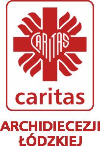 Logo Caritas Archidiecezji Łódzkiej